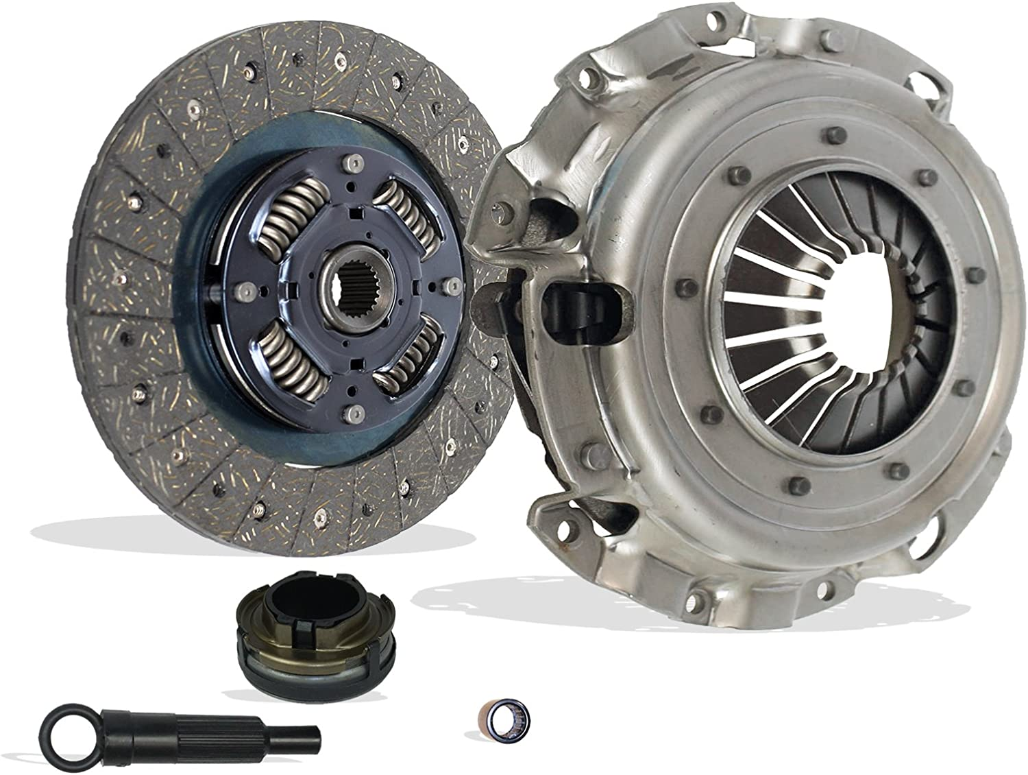 Clutch Kit Compatible With 3 Los Angeles Mall 5 safety Gs-Sky Grand Gx Mi S Touring Gt i