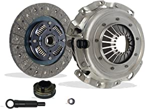 Clutch Kit Works With Mazda 3 5 Gs-Sky Gt Gx i S Grand Touring Mini Sport 2004-2013 2.0L L4 2.3L L4 2.5L L4 GAS DOHC Naturally Aspirated