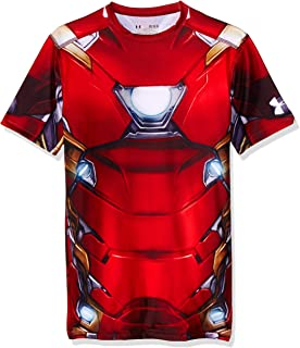 Best iron man under armour Reviews