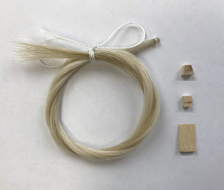 MIVI Top-Grade Platinum OFFicial store Mongolian Branded goods Horse Hair Violin for Viola