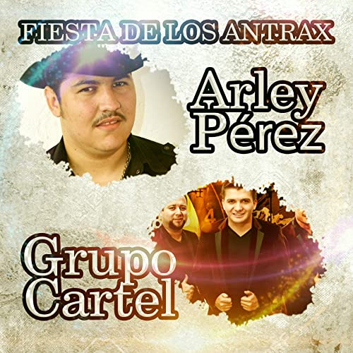 Extension 666 by arley perez & Grupo Cartel on Amazon Music