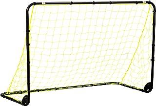 Franklin Sports Premier Steel Soccer Goal - Folding...