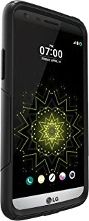 OtterBox COMMUTER SERIES Case for LG G5 - Retail Packaging - BLACK