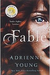 Fable: A Novel: 1 (Fable, 1) Hardcover