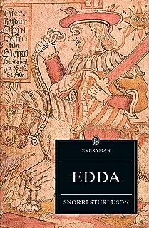 Edda (Everyman's Library)