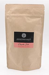 Ankerkraut Chipotle Chili, 130g im aromadichten Beutel