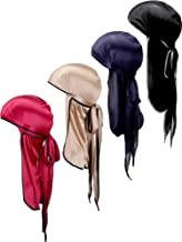 silk durag colors