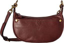 Frye - Campus Rivet Saddle