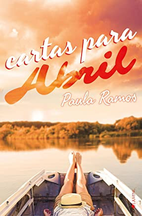 Cartas para Abril, Abril 02 – Paula Ramos (Rom) 81Us4qZC5GL._AC_UL436_