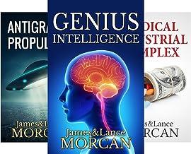 The Underground Knowledge Series (8 Book Series)