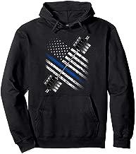 usa powerlifting hoodie
