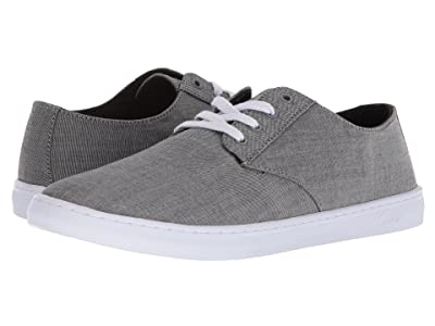 TravisMathew Kruzers (Quiet Shade) Men