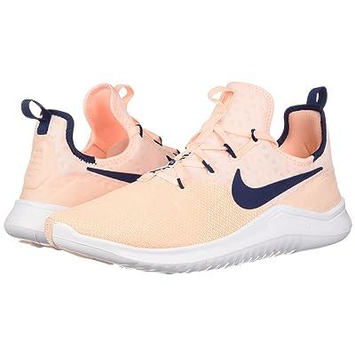 Nike Free TR 8 (Crimson Tint/Navy/White) Women