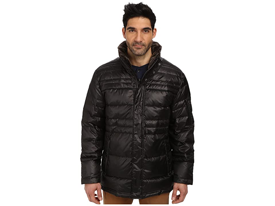 Marc New York by Andrew Marc Ethan Jacket (Black) Men