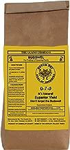 2 lbs Dry Budswell fertilizer