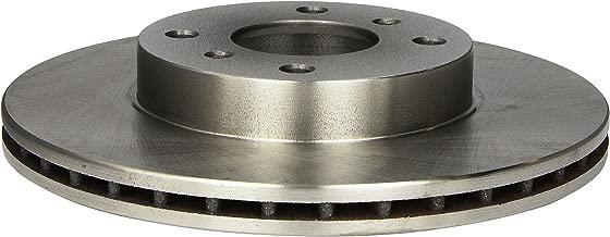 Centric Parts 121.42055 C-Tek Standard Brake Rotor