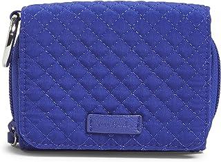 Vera Bradley Women's Iconic RFID Card Case Vera