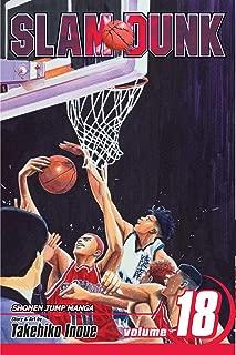 slam dunk graphic