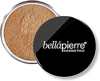Best bellapierre mineral foundation cinnamon Reviews