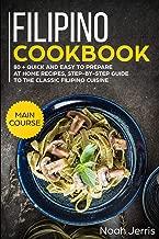 new filipino cookbook
