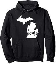 Best michigan home sweatshirt Reviews