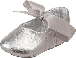 Baby Deer Sabrina 金属芭蕾平底鞋(婴儿/幼儿)