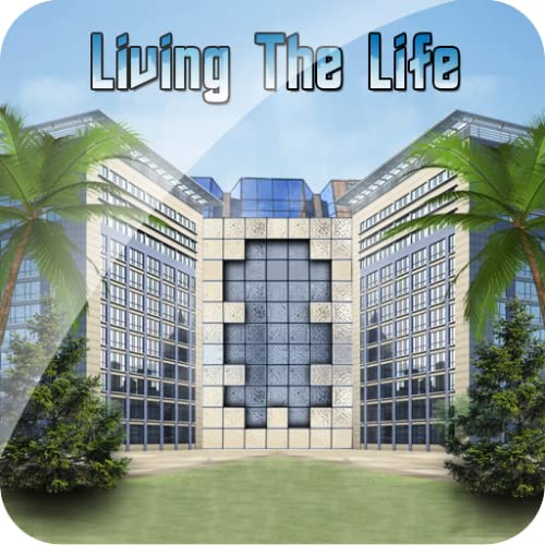 Living the Life - (HD) Hidden Objects Game - Paid No ADs