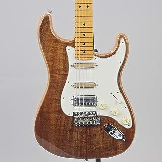 Fender Rarities Flame Koa Top Stratocaster - Natural