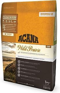 アカナ ワイルドプレイリー 猫用 5.4kg [並行輸入品]