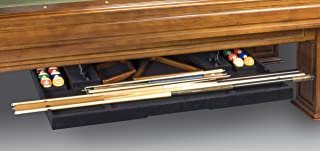 Legacy Billiards Perfect Drawer Cue Rack for 7', 8' and 9' Billiard Table
