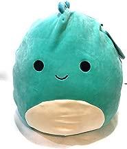 Squishmallow Ben Teal Blue Green Dinosaur 13