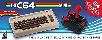 The C64 Mini Computer by Retro Games