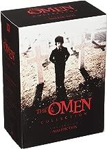 The Omen Collection Omen 2006 The Omen Damien: Omen II / Omen III: The Final Conflict / Omen IV: The Awakening