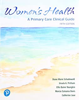Women's Health: A Primary Care Clinical GuideA Primary Care Clinical Guide