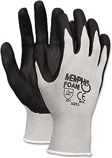 Best memphis foam nitrile gloves 9673 Reviews