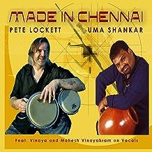 Made In Chennai