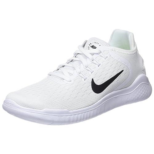 Nike Women s Free RN 2018 Running Shoe 256a1e921