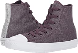Chuck Taylor® All Star® Fairy Dust - Hi (Little Kid/Big Kid)