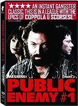 Best mesrine public enemy 1 Reviews