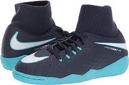 Nike Kids - HypervenomX Phelon III Dynamic Fit IC Soccer Shoe (Little Kid/Big Kid)