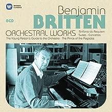 Best britten orchestral works Reviews