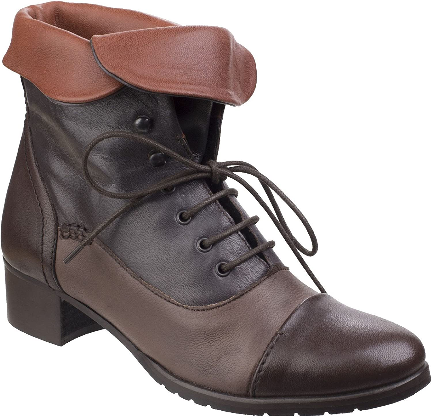 Riva Womens Ladies Lilli Ankle Boots