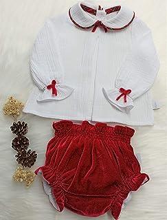 Conjunto artesanal niño, Conjunto navideño niño