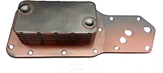 NEW Replacement New Replacement Oil Cooler 3957544 for Oliver White, CASE-IH, Cummins Engines
