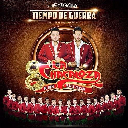 e7655d7df Estilo Italiano by Banda La Chacaloza De Jerez Zacatecas on Amazon ...