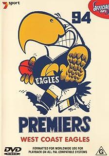AFL Premiers 1994 West Coast