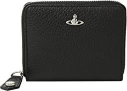 Milano Small Zip Wallet