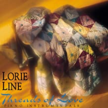 Best lorie line threads of love Reviews
