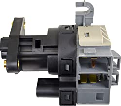 PT Auto Warehouse ISS-271 - Ignition Starter Switch