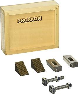 Proxxon 2224256 - Garras Para La Fresadora Mf 70